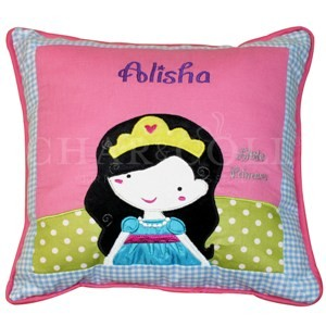 Cushion Princess Amelia