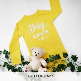 Kado Untuk Bayi