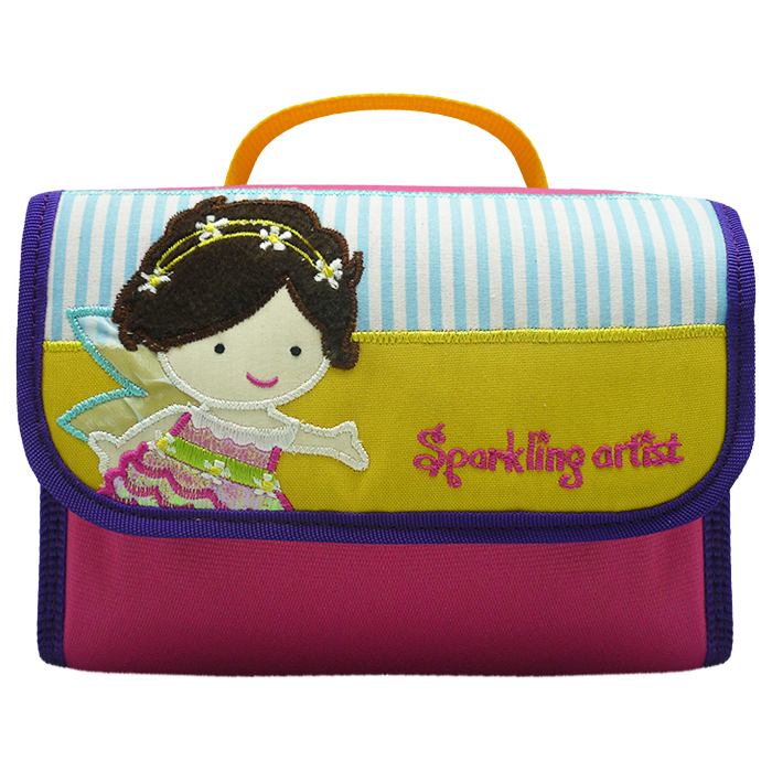 Art Bag Maggie Brunette Fairy