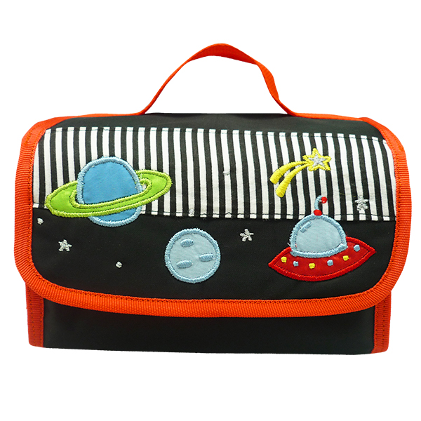 Art Bag Maggie Planet Space