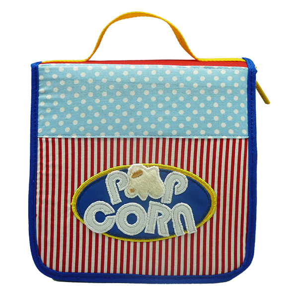 Art Bag New Maggie Pop Corn