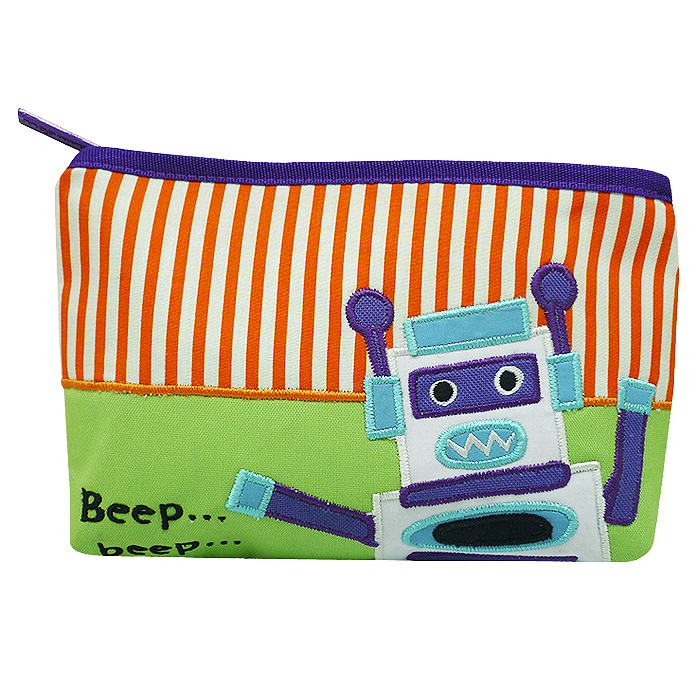 Pencil Pouch PP Original Robot