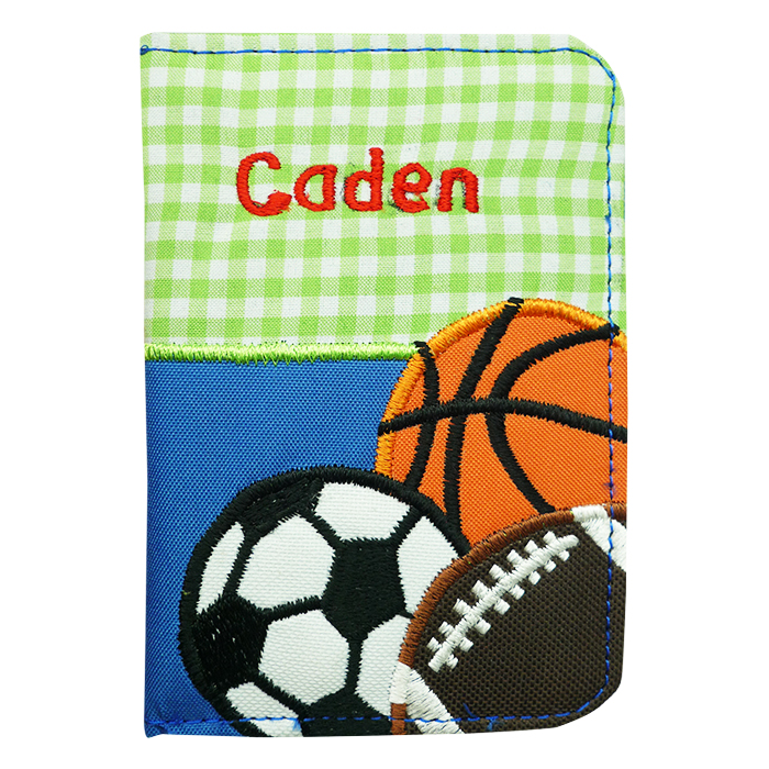Passport Cover All Sport