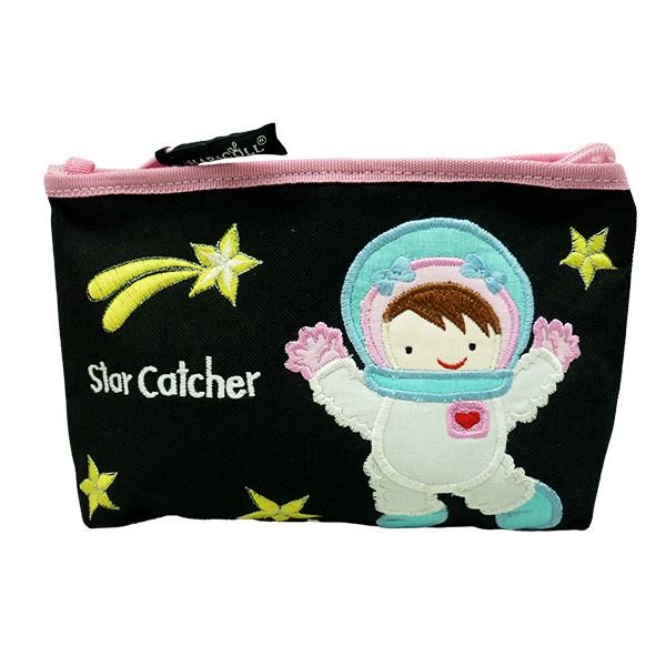 Pencil Pouch PP Original Astronaut Girl