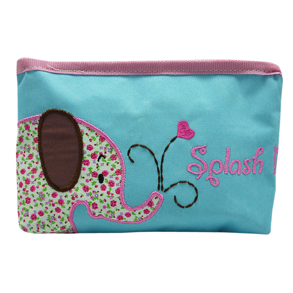 Pencil Pouch PP Original Elephant