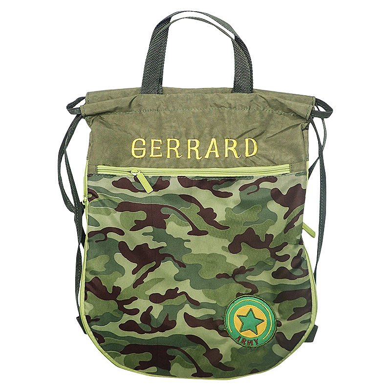 Swimming Bag Army