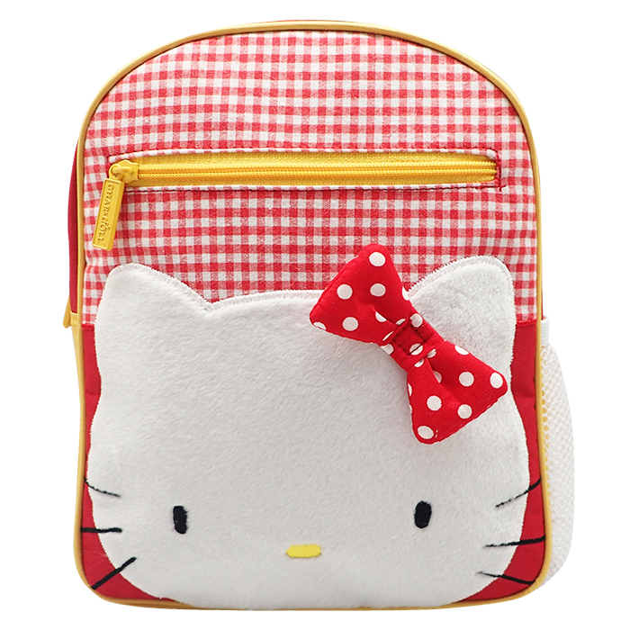 Toddler Small Backpack Hello Kitty