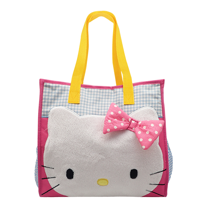 Tote Bag Mikkie – Hello Kitty