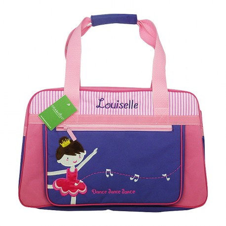 Travel Bag Dominick Ballerina