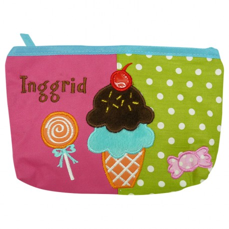 Pencil Pouch PP Original Ice Cream