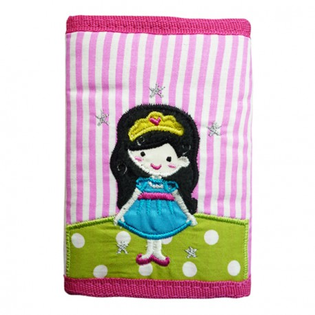 Kids Wallet Princess Amelia
