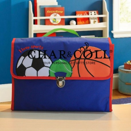 School Bag Oliver All Sport