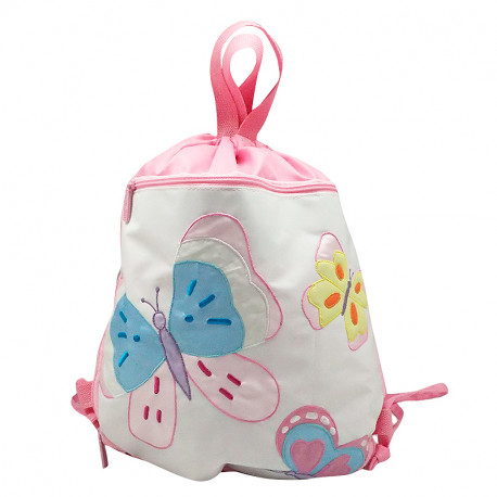 Swimming Bag Butterfly