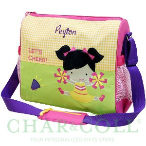 Calista Baby Diaper Bag Cheers