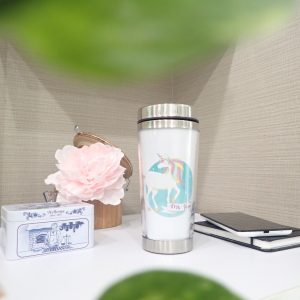New Tumbler Custom Unicorn
