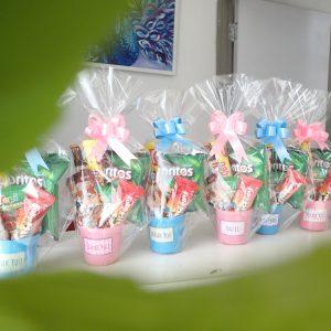 Goodybag Anak Thank You Snack