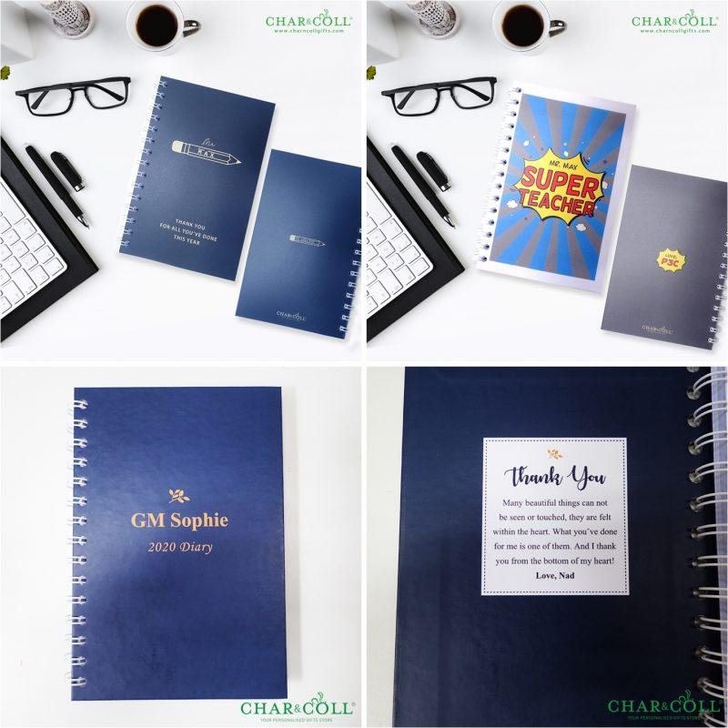 Kado Guru Custom Notebook