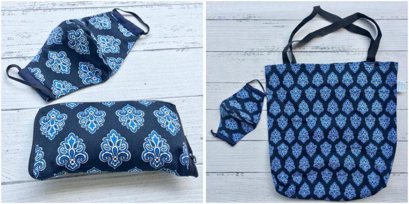 Shopping Bag Lipat Custom