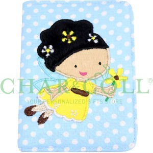 Passport Cover Renee Fairy