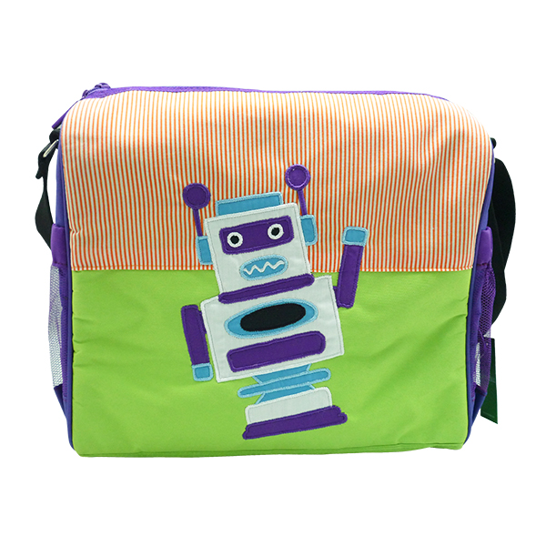 Baby Diapers Bag Calista Robot