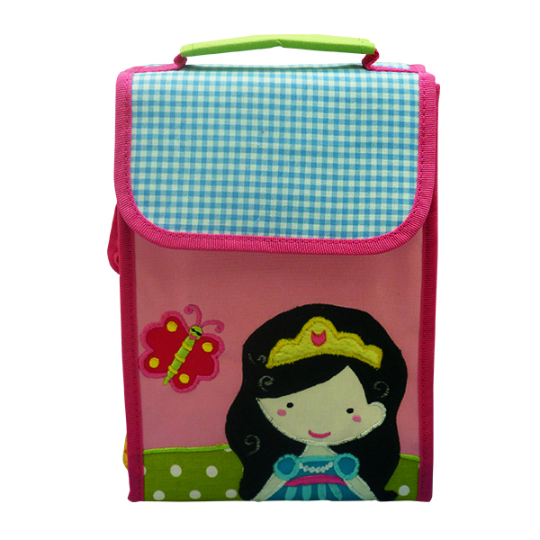 Collin Lunch Bag – Princess Amelia