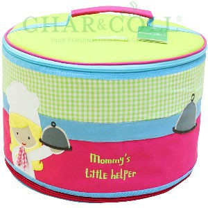 Round Storage Box – Chef Girl