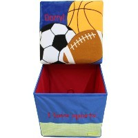 Stool Box – All Sport