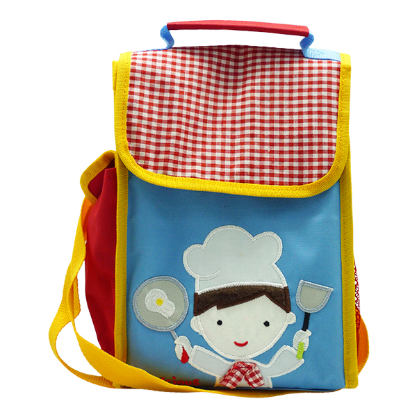 Collin Lunch Bag – little Master Chef