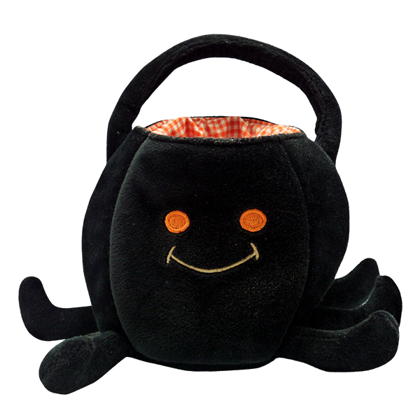 Halloween Itsy Bitsy Treat Bag