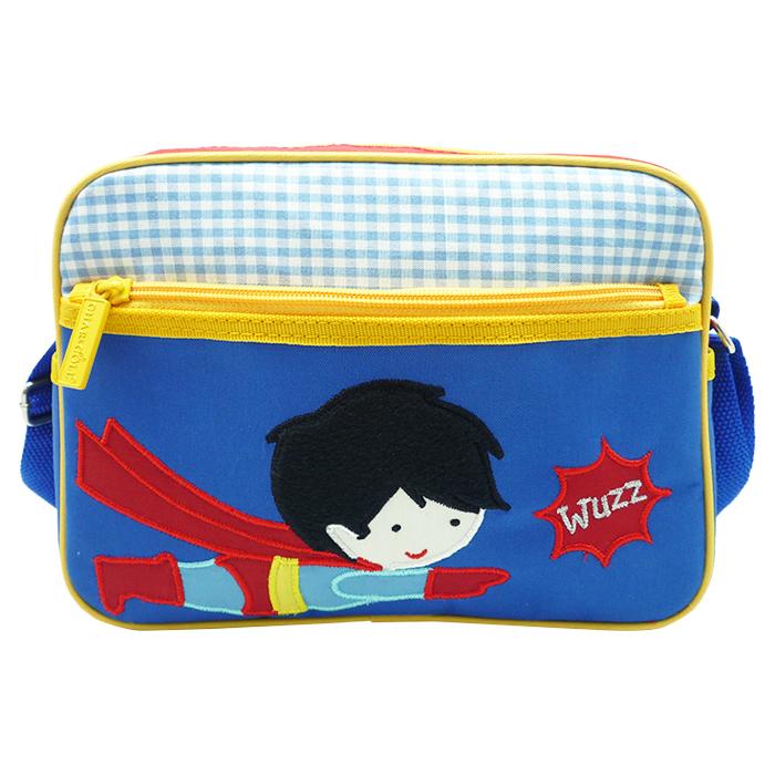 Natalia Sling Bag – Superboy