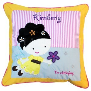 Cushion Renee Fairy