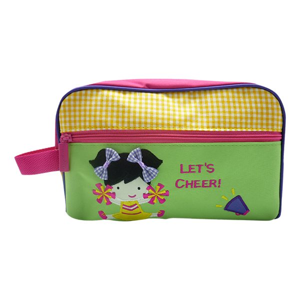 Dixie Toiletries Bag – Cheers