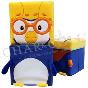 Stool Box – Pororo