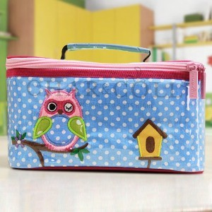 Toiletries Bag Dorothy Owl