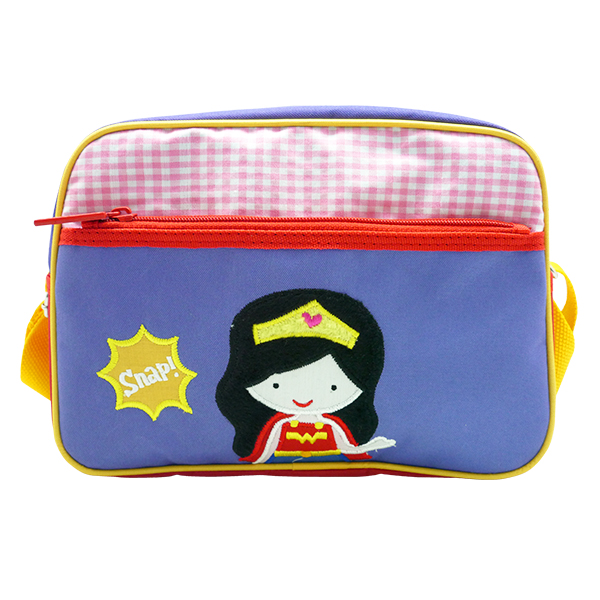 Natalia Sling Bag – Wonder Woman
