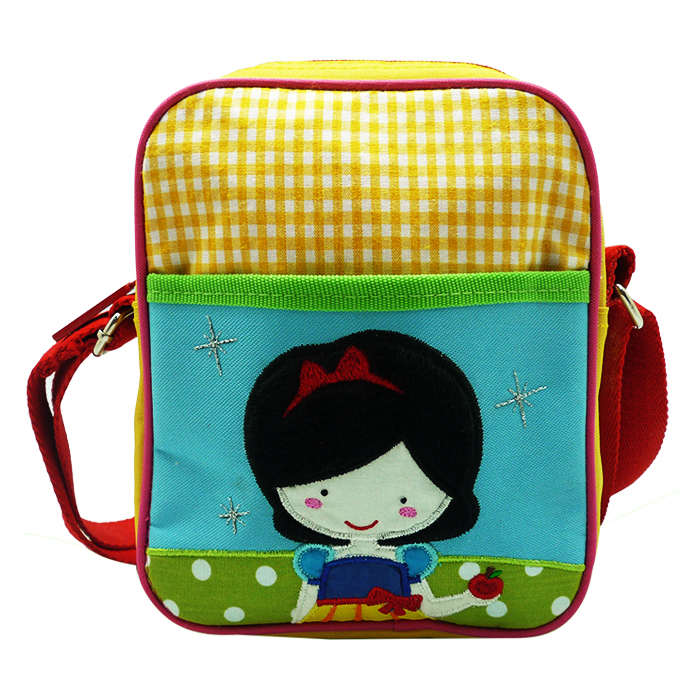 Tiny Sling Bag – Snow White