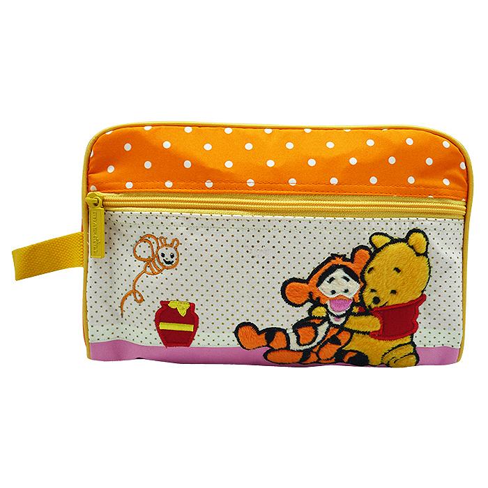 Dixie Toiletries Bag – Winnie The Pooh