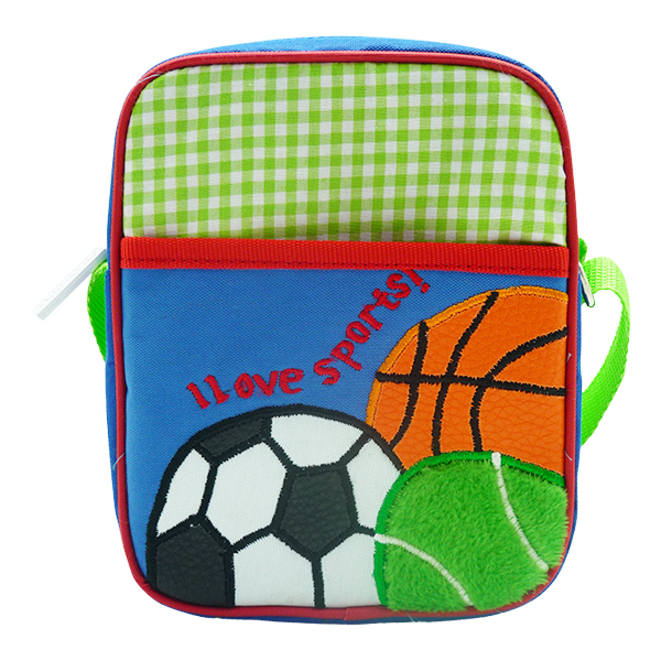 Tiny Sling Bag – All Sport