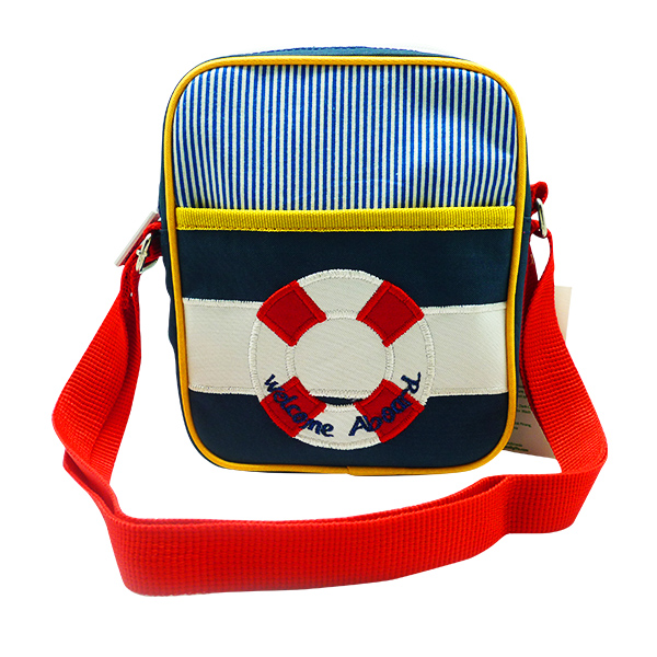 Tiny Sling Bag – Nautical