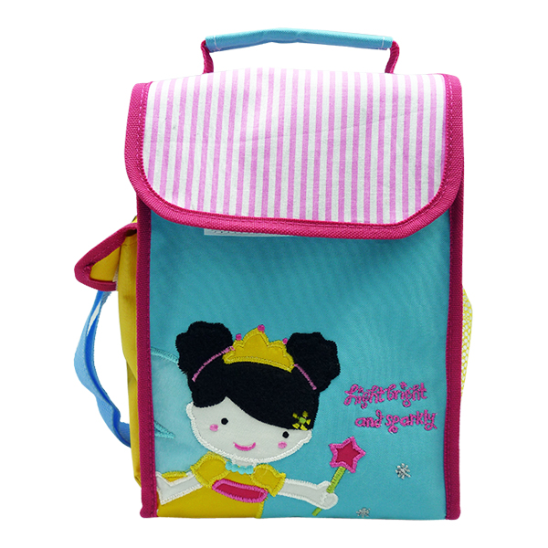 Collin Lunch Bag – Regina Fairy
