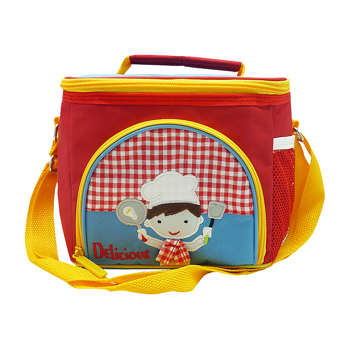Terry Lunch Bag- Little Master Chef Boy
