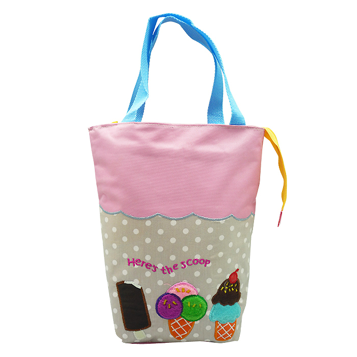 Shawn Thermal Bag – Ice Cream