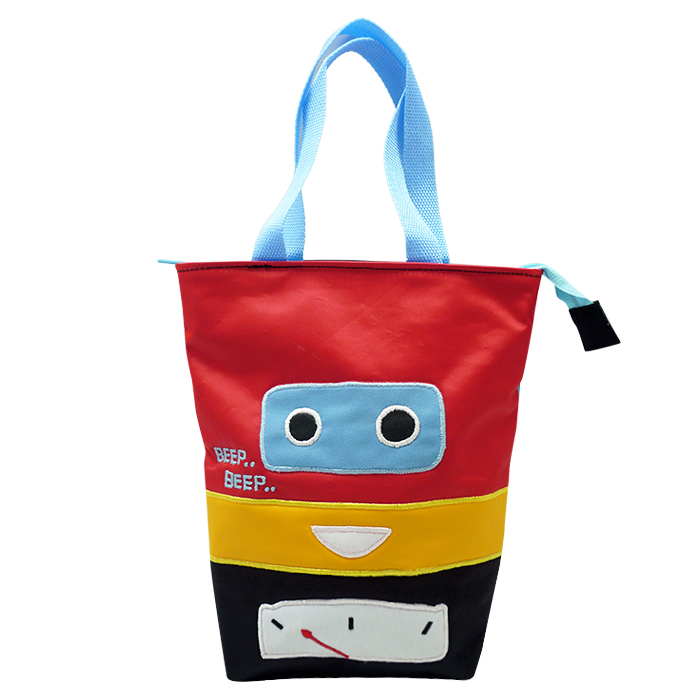 Shawn Thermal Bag – Robot