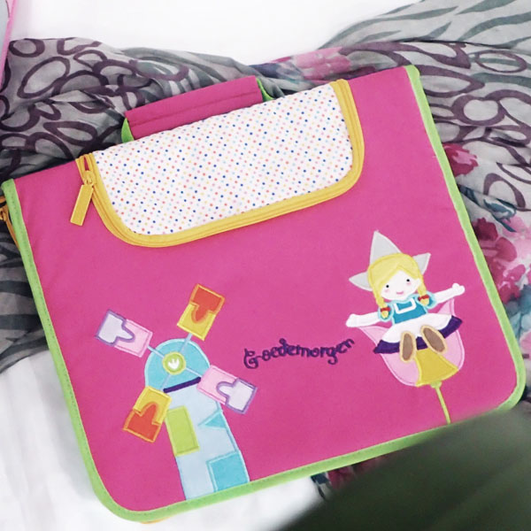 Portofolio Bag Felix Holland Girl