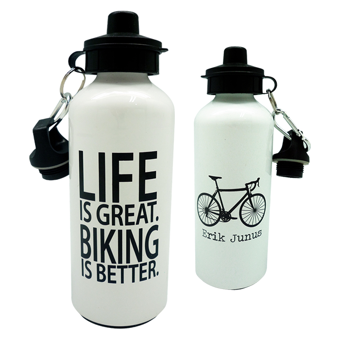 Sport Bottle Bike