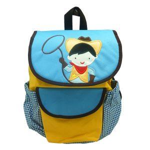 Backpack Annabel Cowboy 1