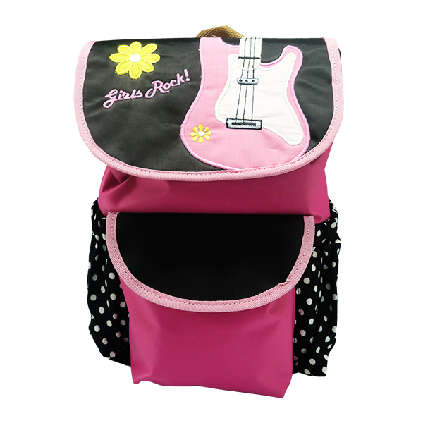 Backpack Annabel Rock & Roll Girl 1