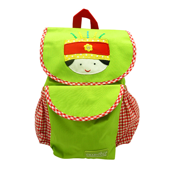 Backpack Annabel Betawi Boy