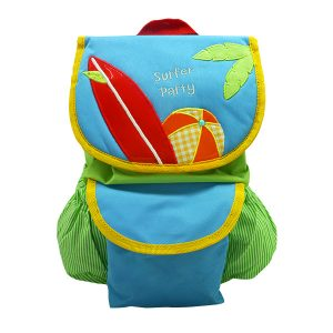 Backpack Annabel Surfer 1