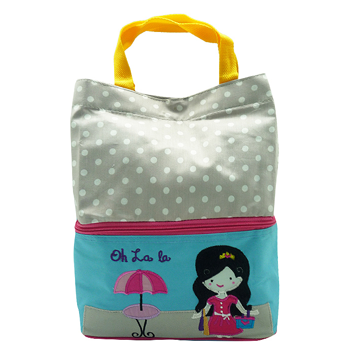 Lunch Bag Bento Bonjour Amelia